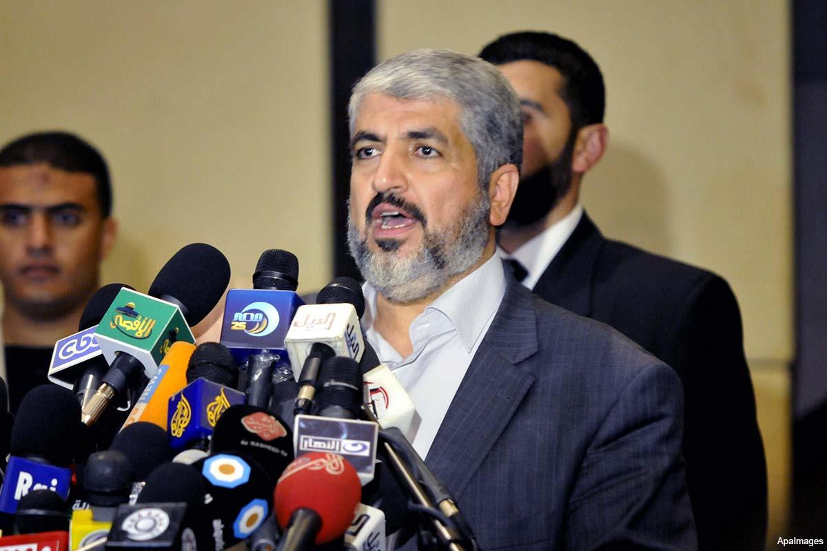 Hamas Tolak Tawaran Iran untuk Normalisasikan Hubungan