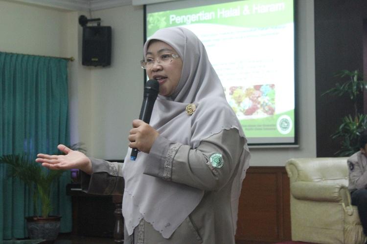 MUI: Produk Halal Indonesia Harus Jadi Tuan Rumah di MEA