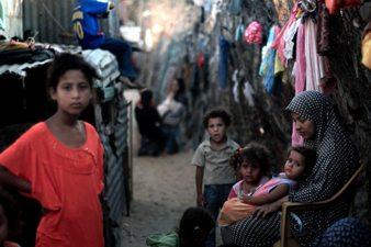 Kelompok HAM: Israel Tingkatkan Pelanggaran Hukum Terhdap Anak-anak Di Gaza