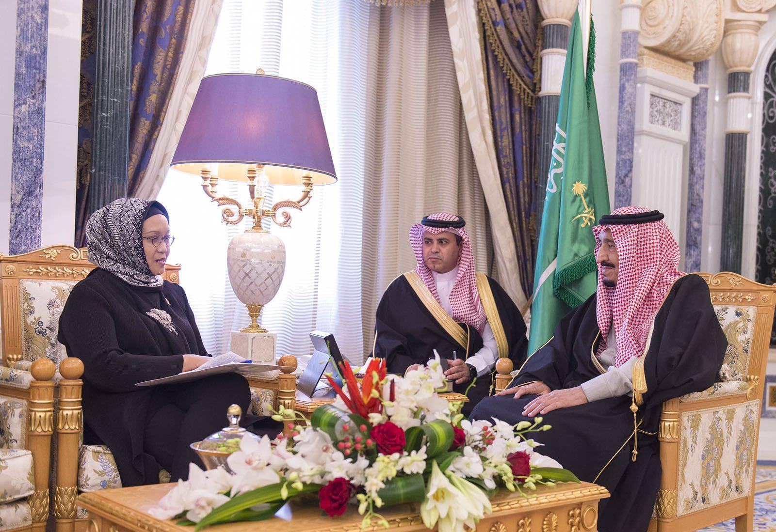 Pengamat : RI Perlu Aktif Selesaikan Konflik Qatar-Arab Saudi