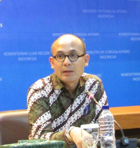 Indonesia Bantah Kesepakatan Rahasia Dengan Israel
