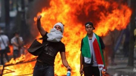 Pasukan Israel Tutup Pintu Masuk ke Tepi Barat