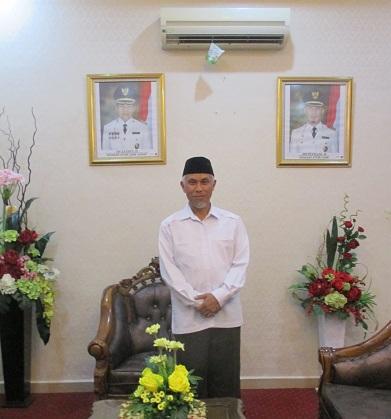 Walikota Padang: Muslim Harus Sensitif Terhadap Permasalahan Umat