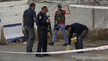Dua Warga Palestina Tewas Karena Serangan Penusukan