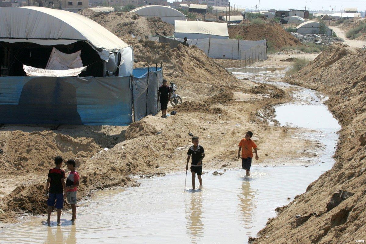 Na'eem Al-Ghoul : Perbatasan Gaza – Sinai Memburuk
