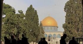 Badan Wakaf Islam Ingatkan Israel Tak Sentuh Masjid Al-Aqsha