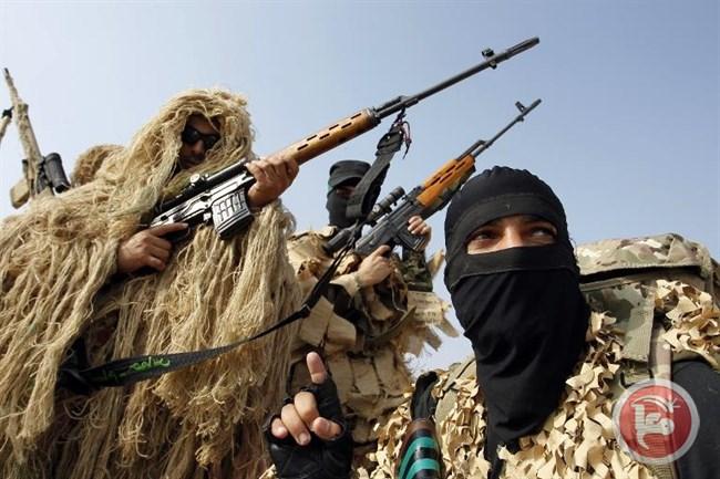 Dua Pejuang Hamas Tewas Dalam Terowongan Runtuh di Gaza Selatan