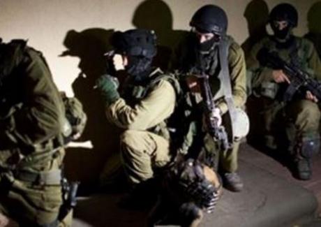 Tentara Israel Terus Lakukan Penculikan Pemuda-pemuda Palestina