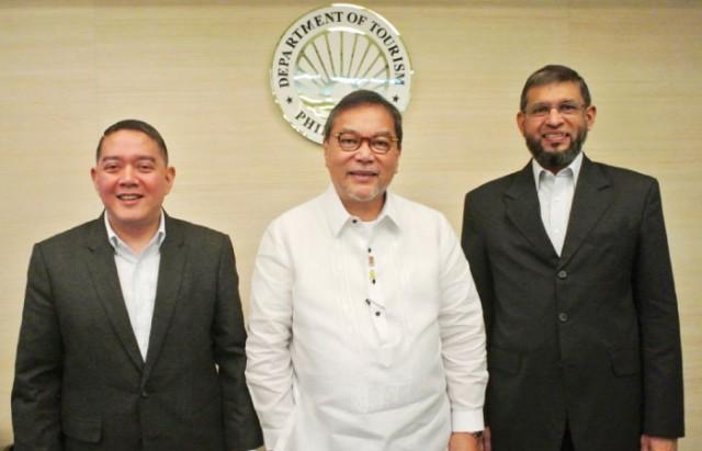 Filipina Benahi Industri Halal untuk Gaet Wisatawan Muslim
