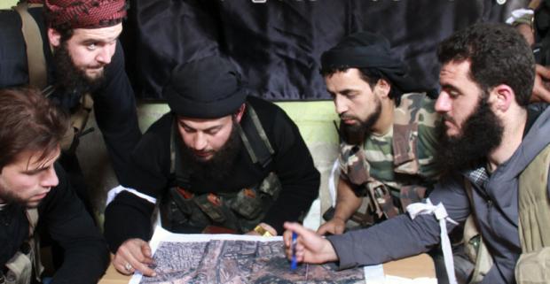 Al-Qaeda Suriah Bersumpah Terus Berjuang Meski Gencatan Senjata