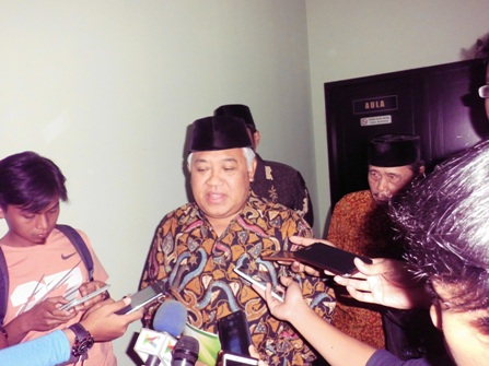Din: Indonesia Jadi Pusat Kumpulan Akademis Muslim