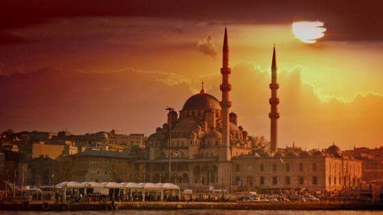 HalalTrip Siapkan Paket Tour Muslim ke 65 Tempat