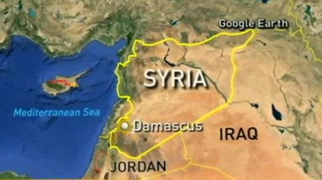 Indonesia Kutuk Serangan Suriah
