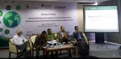Konferensi Internasional untuk Kelapa Sawit dan Lingkungan Ke-5 kembali Digelar Maret 2016