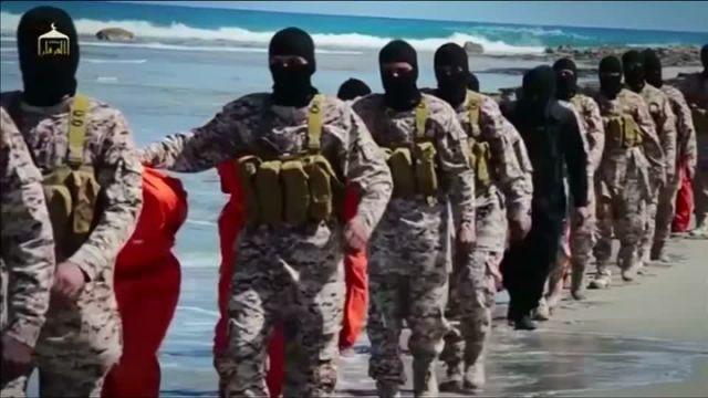 Institut Strategis AS: ISIS Bisa Bangkit Kembali di Libya
