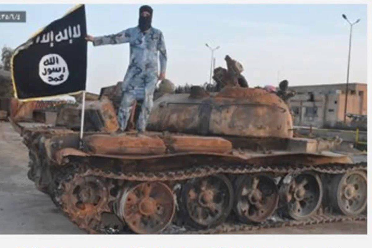 Israel: Rusia Bagi Suriah Jadi Dua Kawasan