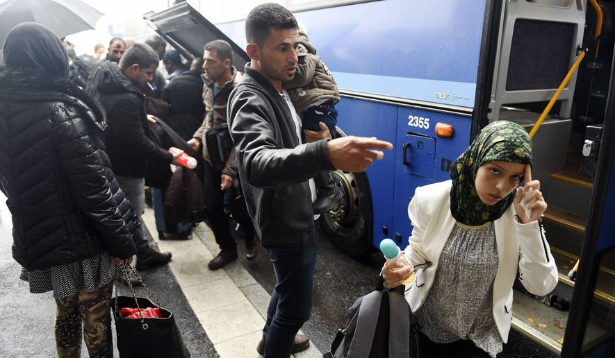 RUU Anti-Imigran Finlandia Ancam Migran dan Keluarga Campuran
