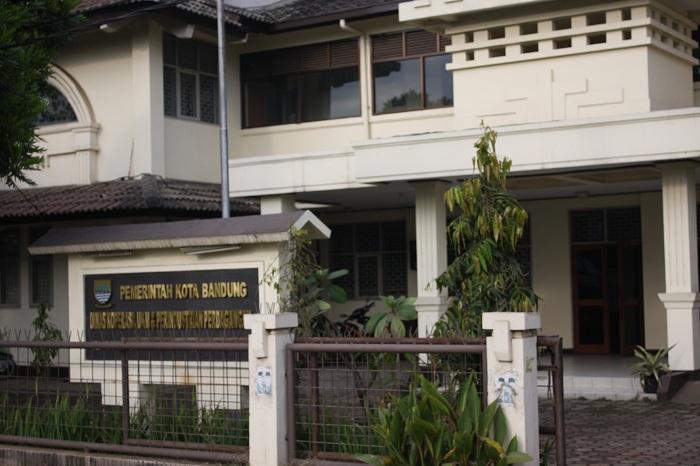 KUKM dan Perindag Bandung Buka Pendaftaran Sertifikasi Halal Gratis