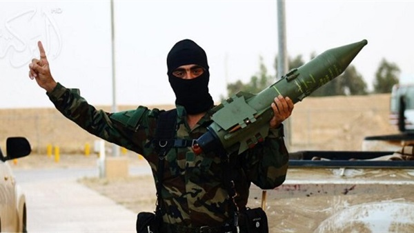 ISIS Terbukti Gunakan Senjata Kimia di Irak