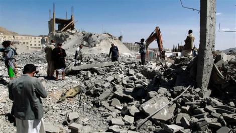Al-Qaeda Kuasai Kota di Selatan Yaman