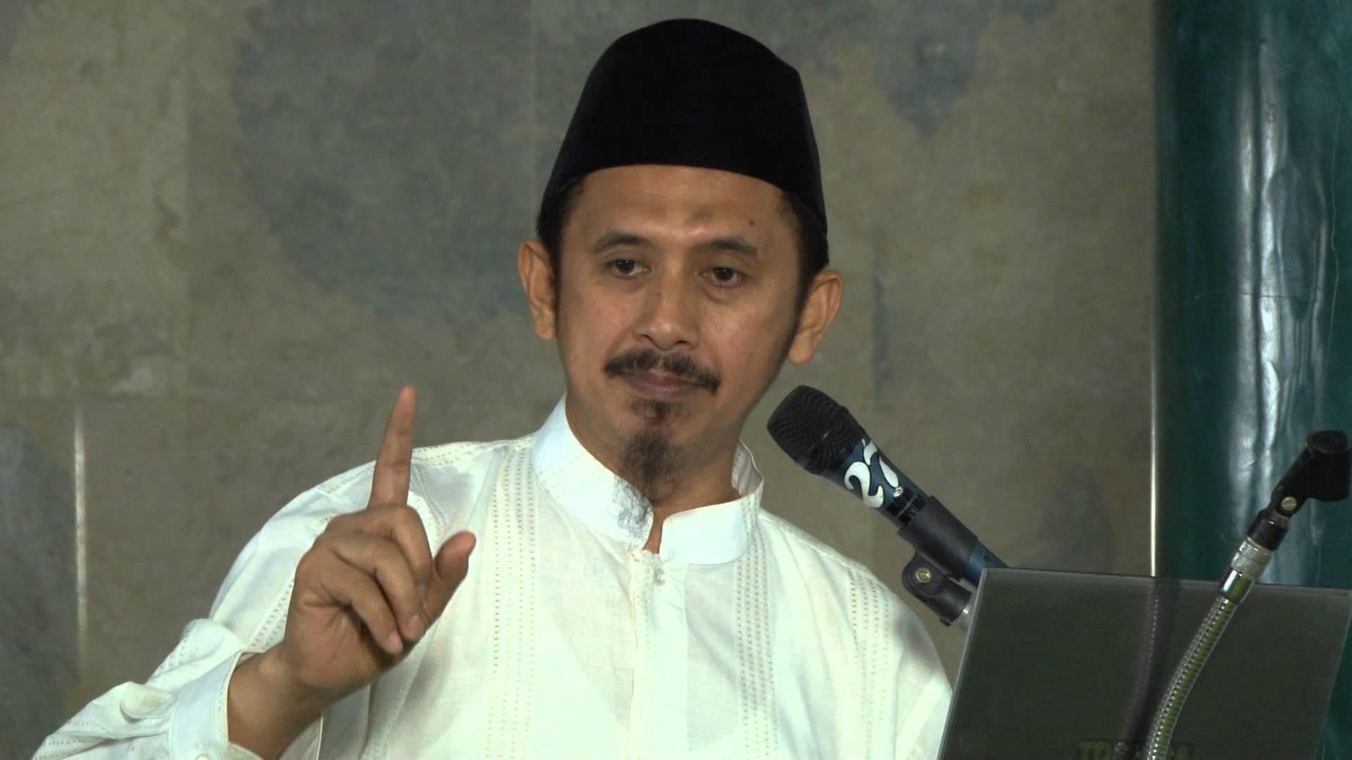 Kongres Umat Islam Indonesia ke-7 Soroti Politik, Hukum, hingga Media