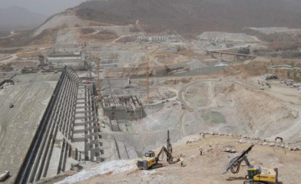 Mesir, Ethiopia, Sudan Diskusikan Efek Bendungan Nil
