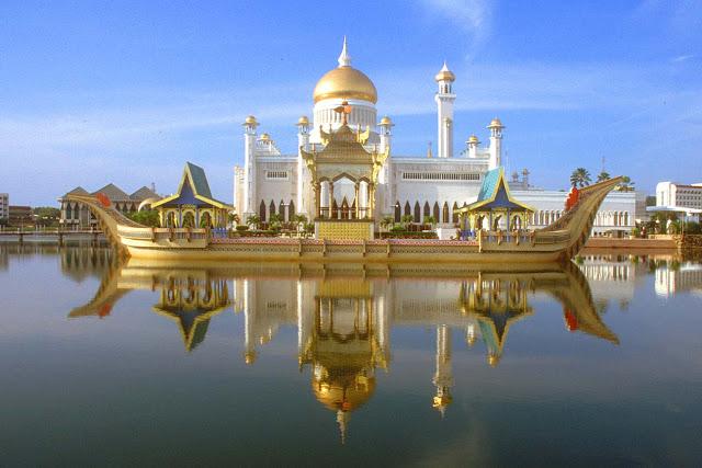 Indonesia Tertarik Kembangkan Kerjasama Pariwisata dengan Brunei