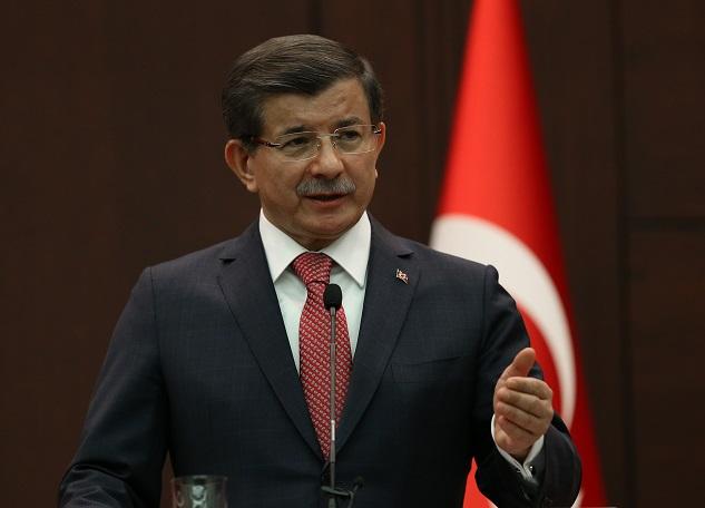 PM Turki Janji Hancurkan Semua Benteng Teroris