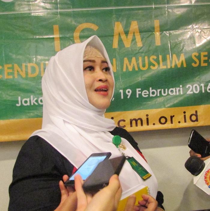 Ormas-ormas  Islam Diminta Ikut  Awasi Perda Islami Jangan Sampai Hilang