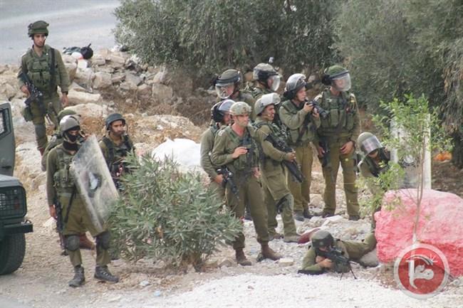 Kurang dari Empat Jam, Israel Bunuh Tiga Pemuda Palestina di Tepi Barat