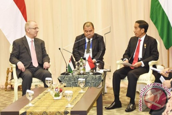 Menyambut KTT OKI tentang Palestina dan Al-Quds di Jakarta