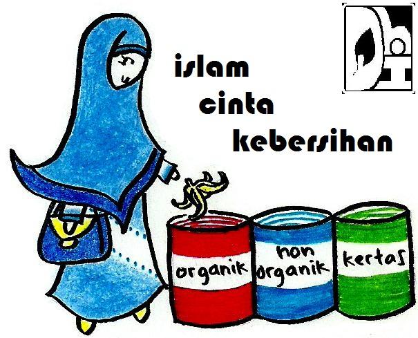 Bersih Adalah Bagian Dari Syurga Mina News