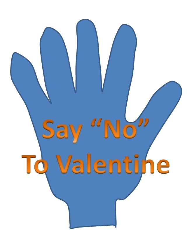 Perayaan Valentine Day, Meniru Non-Muslim