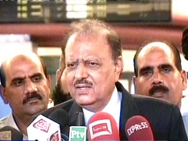 Presiden Pakistan Kecam Perayaan Valentine