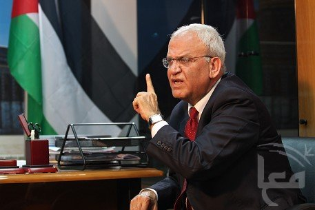 Sekjen PLO: AS Siapkan Dirikan Negara Terpisah di Gaza