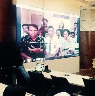 Mendikbud Apresiasi Eksperimen Siswa Indonesia yang Diluncurkan ke Luar Angkasa oleh NASA