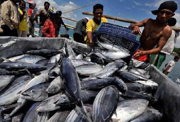 Indonesia Masuk Lima Besar Eksportir Seafood Di AS