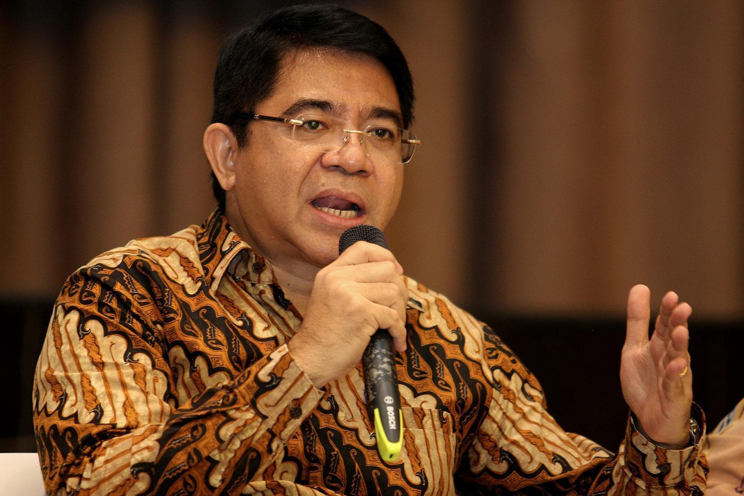 Perusahaan Asal Qingdao Tiongkok Minati Empat Sektor Investasi di Indonesia