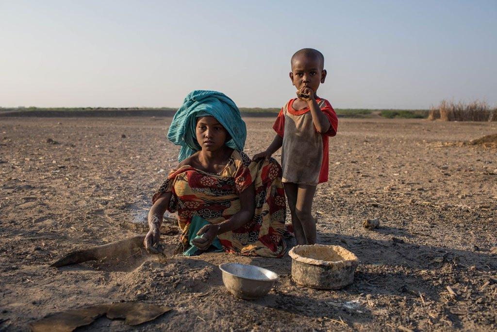 """PBB : Akses ke Layanan Dasar di wilayah Tigray Ethiopia """"Hancur"""""""
