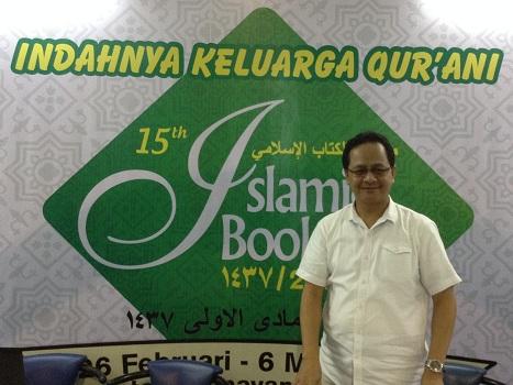 Berkembangnya Buku-Buku Islam di Indonesia