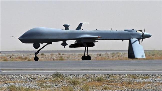 150 Orang Tewas Dalam Serangan Drone AS Di Somalia