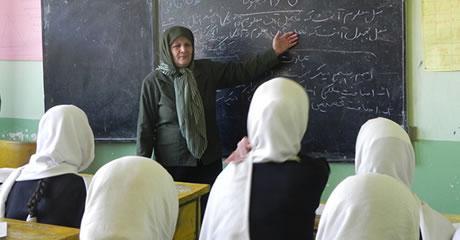 Kelompok HAM Kecam Tes Keperawanan di Afghanistan