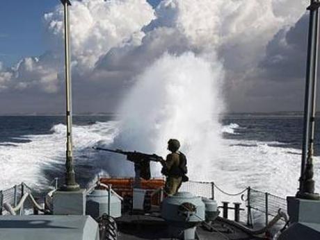 Angkatan Laut Israel Serang Kapal-kapal Nelayan Gaza