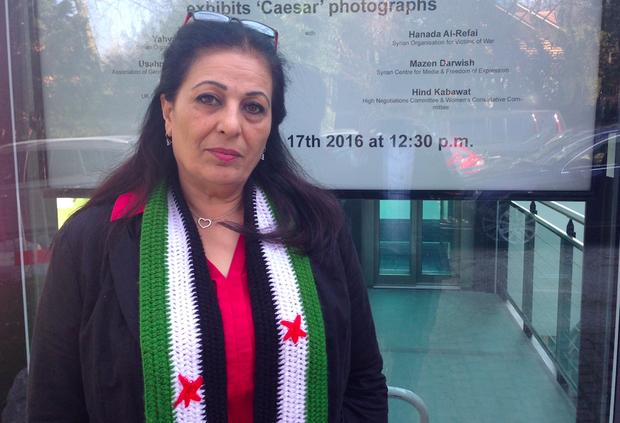 Mantan Tahanan Wanita Ungkap Kesadisan Siksaan di Penjara Suriah