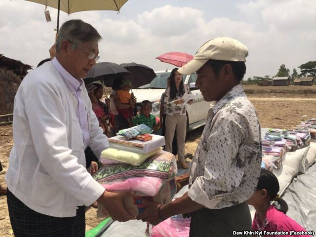Harapan Baru Untuk Myanmar Di Masa Mendatang