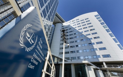 Palestina Minta ICC Selidiki Pelanggaran HAM Israel