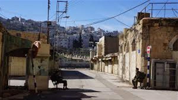 Libur Keagamaan Yahudi, Akses Jalan Sekitar Kota Hebron Ditutup