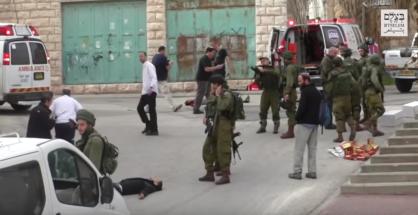 Israel Geledah Rumah Pembuat Video Pembunuhan Warga Palestina