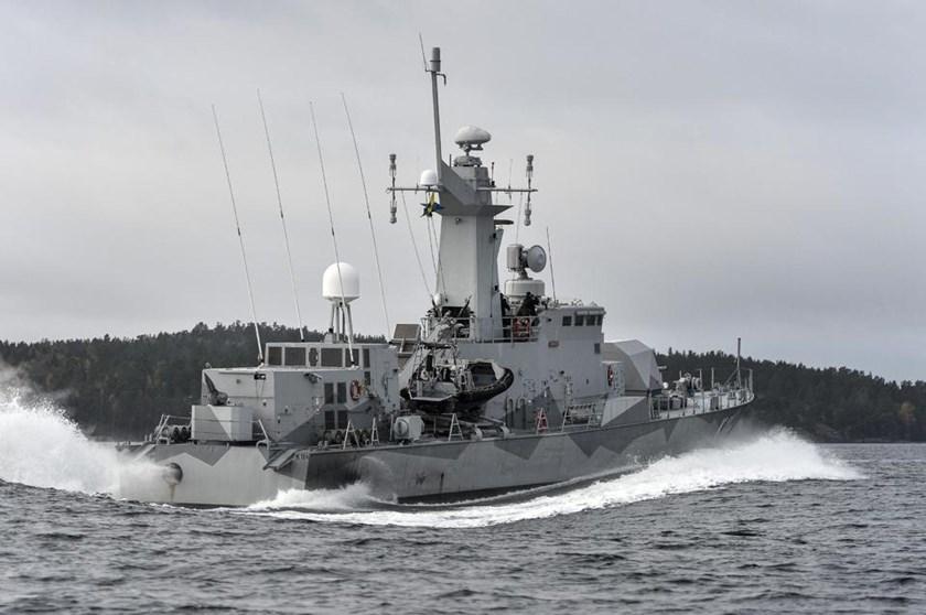 NATO Perluas Misi di Laut Aegean Atasi Pengungsi
