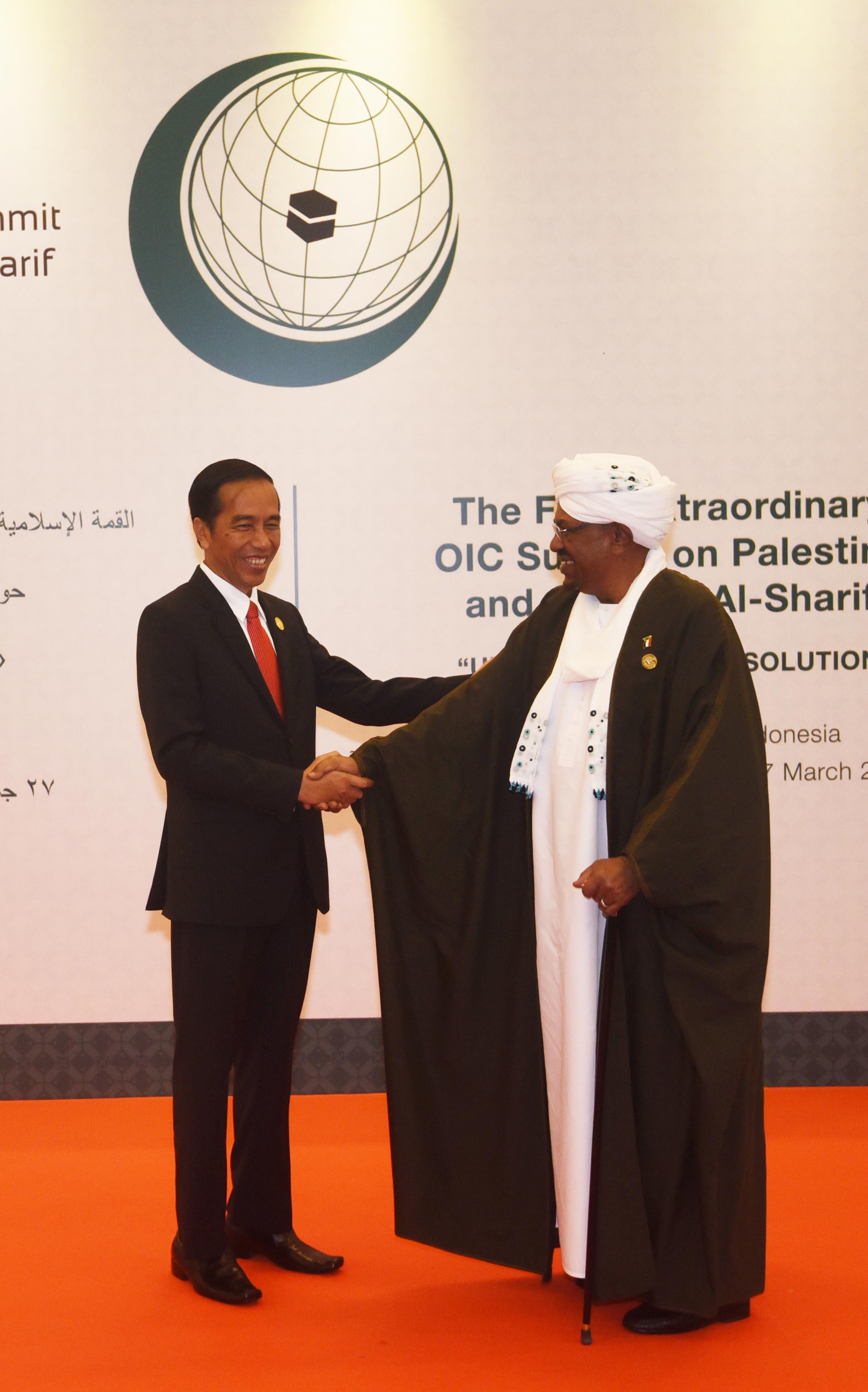 Indonesia-Sudan Bentuk Dewan Bisnis Bersama